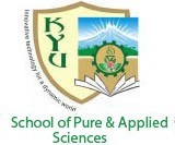 School of Pure & Applied Sciences